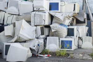How to Dispose of Electrical Waste Atlanta